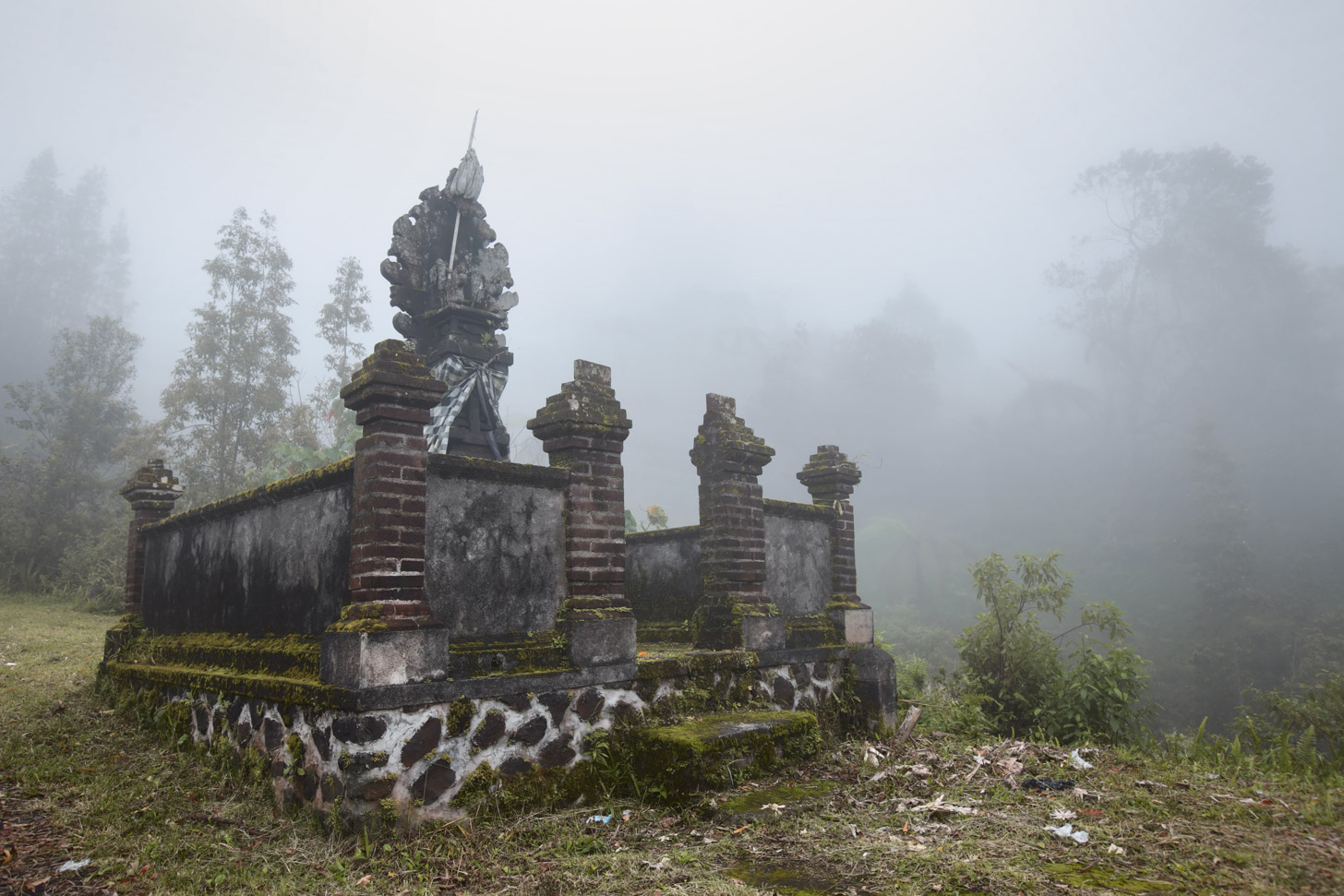Het weer op Bali
